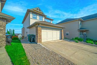 Main Photo: 117 Cortina Bay SW in Calgary: Springbank Hill Detached for sale : MLS®# A1132134