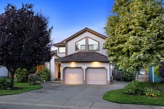 Photo 1: 880 Monarch Dr in : CV Crown Isle House for sale (Comox Valley)  : MLS®# 879734