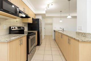 "Photo 3: 307 17769 57 Avenue in Surrey: Cloverdale BC Condo for sale in ""Cloverdowns Estate"" (Cloverdale)  : MLS®# R2584100"