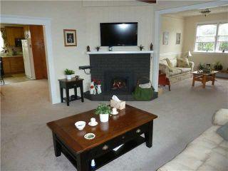 "Photo 7: 5015 LINDEN Place in Ladner: Hawthorne House for sale in ""HAWTHORNE"" : MLS®# V934728"