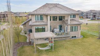 Photo 43: 124 52327 RGE RD 233: Rural Strathcona County House for sale : MLS®# E4242860