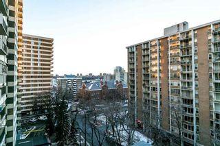 Photo 37: 902 9921 104 Street in Edmonton: Zone 12 Condo for sale : MLS®# E4257165