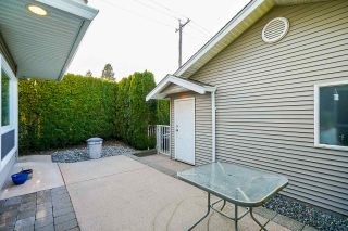 Photo 29: 5909 SPROTT Street in Burnaby: Central BN 1/2 Duplex for sale (Burnaby North)  : MLS®# R2564662