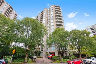 """Photo 2: 1401 1135 QUAYSIDE Drive in New Westminster: Quay Condo for sale in """"ANCHOR POINTE"""" : MLS®# R2538657"""