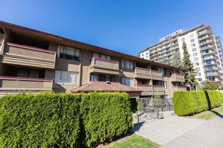 Photo 3: 110 436 SEVENTH Street in New Westminster: Uptown NW Condo for sale : MLS®# R2491217