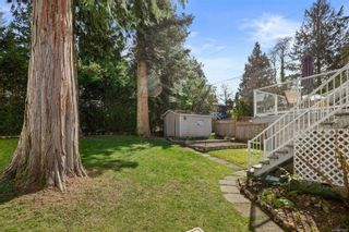 Photo 32: 6937 Hagan Rd in Central Saanich: CS Brentwood Bay House for sale : MLS®# 870053