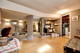 Photo 27: 21557 WYE Road: Rural Strathcona County House for sale : MLS®# E4240409