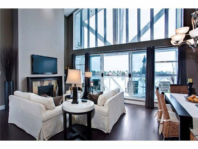 Main Photo: 410 2020 E KENT AVE SOUTH AVENUE in : South Marine Condo for sale (Vancouver East)  : MLS®# V986498