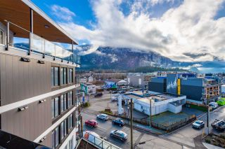 "Photo 27: 303 1365 PEMBERTON Avenue in Squamish: Downtown SQ Condo for sale in ""Vantage"" : MLS®# R2556690"