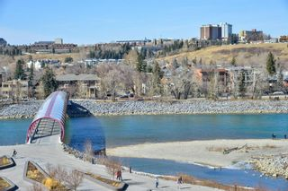 Photo 25: 706 738 1 Avenue SW in Calgary: Eau Claire Apartment for sale : MLS®# A1088154