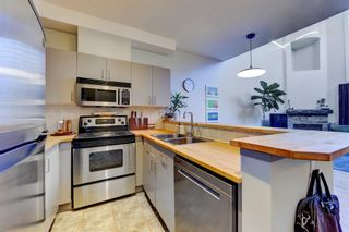 Photo 6: 417 527 15 Avenue SW in Calgary: Beltline Apartment for sale : MLS®# A1060317