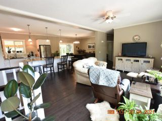 Photo 5: 5244 GENIER LAKE ROAD: Barriere House for sale (North East)  : MLS®# 161870
