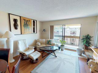 Photo 2: 401 3277 Glasgow Ave in : SE Quadra Condo for sale (Saanich East)  : MLS®# 882288
