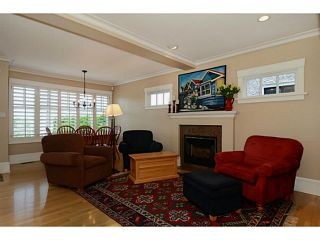 """Photo 5: 3287 W 22ND Avenue in Vancouver: Dunbar House for sale in """"N"""" (Vancouver West)  : MLS®# V1021396"""