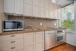 Photo 11: 413 1333 W GEORGIA Street in Vancouver: Coal Harbour Condo for sale (Vancouver West)  : MLS®# R2590742