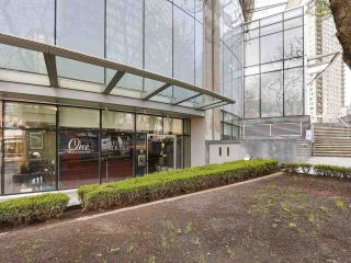 """Photo 2: 4703 938 NELSON Street in Vancouver: Downtown VW Condo for sale in """"One Wall Centre"""" (Vancouver West)  : MLS®# R2155390"""