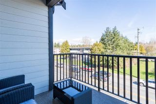 """Photo 14: 309 5665 177B Street in Surrey: Cloverdale BC Condo for sale in """"Lingo"""" (Cloverdale)  : MLS®# R2248564"""