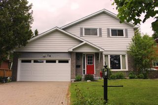 Photo 1: 16 Ravensdale Road in Cobourg: House for sale : MLS®# 132729