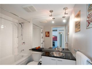 """Photo 10: 1607 668 CITADEL PARADE in Vancouver: Downtown VW Condo for sale in """"SPECTRUM"""" (Vancouver West)  : MLS®# V1093440"""