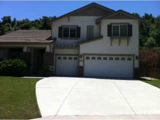 Photo 2: EAST ESCONDIDO House for sale : 3 bedrooms : 273 Oak Valley in Escondido
