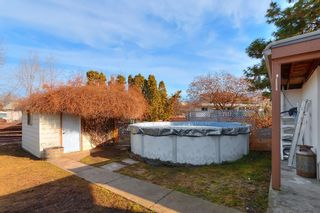 Photo 27: 590 Balmoral Road in Kelowna: Rutland House for sale : MLS®# 10112000