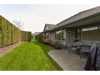 """Photo 19: 9 31517 SPUR Avenue in Abbotsford: Abbotsford West Townhouse for sale in """"View Pointe Properties"""" : MLS®# R2302844"""
