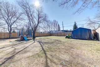 Photo 45: 311 Cedar Avenue in Dalmeny: Residential for sale : MLS®# SK851597