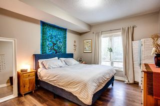 Photo 10: 222 15 Sunset Square: Cochrane Row/Townhouse for sale : MLS®# A1060876