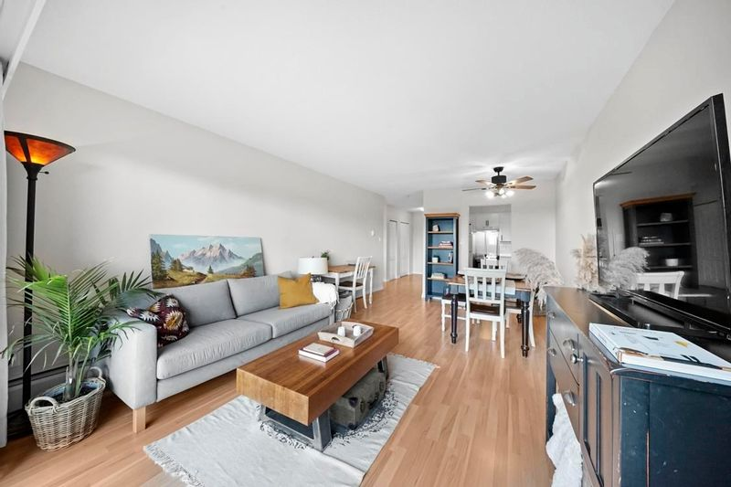 FEATURED LISTING: 307 - 611 BLACKFORD Street New Westminster