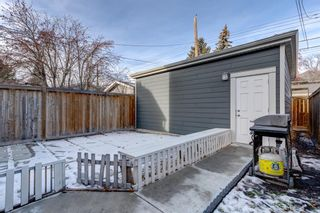Photo 25: 616 21 Avenue NW in Calgary: Mount Pleasant Detached for sale : MLS®# A1121011