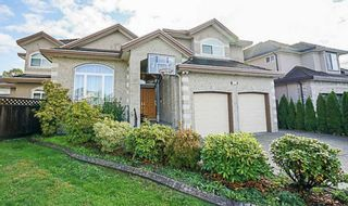 Photo 1: 8373 146A Street in Surrey: Bear Creek Green Timbers House for sale : MLS®# R2559534