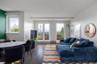 """Photo 5: 301 2035 W 4TH Avenue in Vancouver: Kitsilano Condo for sale in """"THE VERMEER"""" (Vancouver West)  : MLS®# R2493393"""