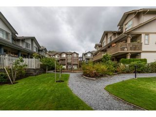 """Photo 17: 30 19250 65 Avenue in Surrey: Clayton Townhouse for sale in """"Sunberry Court"""" (Cloverdale)  : MLS®# R2106869"""