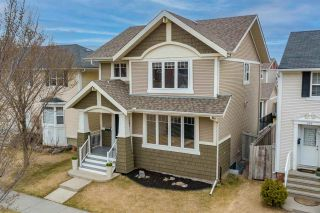 Photo 2: 341 Griesbach School Road in Edmonton: Zone 27 House for sale : MLS®# E4241349