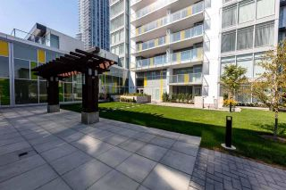 "Photo 20: 101 6700 DUNBLANE Avenue in Burnaby: Metrotown Townhouse for sale in ""Vittorio by Polygon"" (Burnaby South)  : MLS®# R2520810"