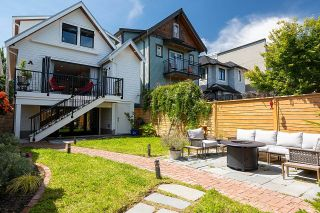 Photo 34: 131 E 27TH Avenue in Vancouver: Main House for sale (Vancouver East)  : MLS®# R2596875
