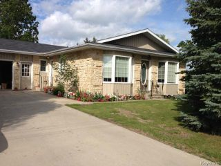 Photo 2: 647 Jolys Avenue East in STPIERRE: Manitoba Other Residential for sale : MLS®# 1501794