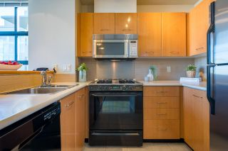 "Photo 6: 603 2268 REDBUD Lane in Vancouver: Kitsilano Condo for sale in ""Ansonia"" (Vancouver West)  : MLS®# R2515978"