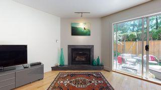 "Photo 4: 11 2401 MAMQUAM Road in Squamish: Garibaldi Highlands Townhouse for sale in ""Highland Glen"" : MLS®# R2595714"
