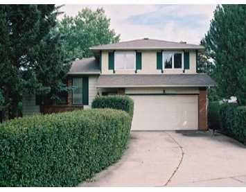 Main Photo:  in CALGARY: Braeside Braesde Est Residential Detached Single Family for sale (Calgary)  : MLS®# C3116632