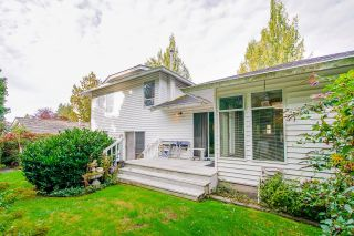 """Photo 37: 1034 162 Street in Surrey: King George Corridor House for sale in """"McNally Creek"""" (South Surrey White Rock)  : MLS®# R2616831"""