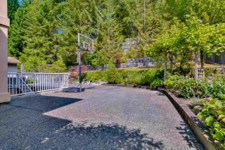 Photo 18: 1571 TOPAZ Court in Coquitlam: Westwood Plateau House for sale : MLS®# R2198600