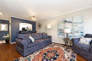 "Photo 3: 405 2439 WILSON Avenue in Port Coquitlam: Central Pt Coquitlam Condo for sale in ""Avebury Point"" : MLS®# R2559864"