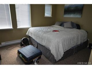 Photo 7: 110 842 Brock Ave in VICTORIA: La Langford Proper Row/Townhouse for sale (Langford)  : MLS®# 739527