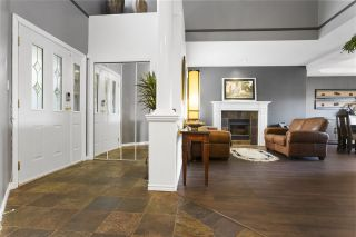"""Photo 3: 103 678 CITADEL Drive in Port Coquitlam: Citadel PQ Townhouse for sale in """"CITADEL POINTE"""" : MLS®# R2588728"""