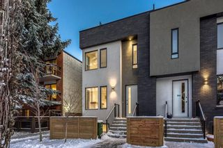 Photo 44: 2 721 1 Avenue in Calgary: Sunnyside Row/Townhouse for sale : MLS®# A1048970