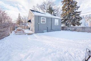 Photo 17: 1041 Manahan Avenue in Winnipeg: West Fort Garry Residential for sale (1Jw)  : MLS®# 202004056