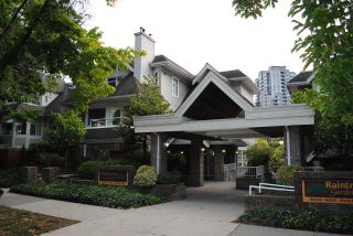 "Photo 1: 402 3638 RAE Avenue in Vancouver: Collingwood VE Condo for sale in ""RAINTREE GARDEN"" (Vancouver East)  : MLS®# R2420654"