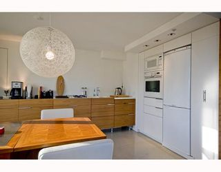 """Photo 4: 1807 1238 RICHARDS Street in Vancouver: Downtown VW Condo for sale in """"METROPOLIS"""" (Vancouver West)  : MLS®# V799758"""