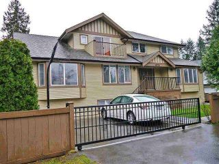 Main Photo: 875 GREENE Street in Coquitlam: Meadow Brook House for sale : MLS®# R2538467